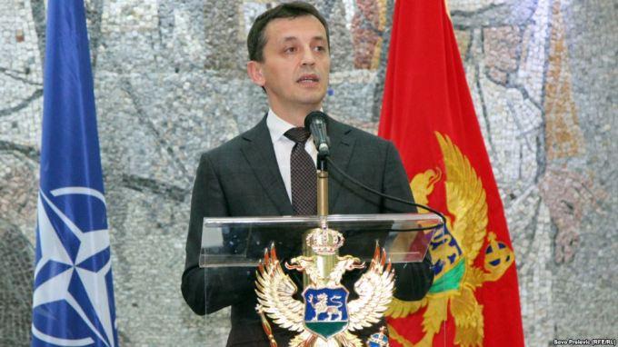 """""""Kursi armiqësor"""", Mali i Zi reagon ndaj kritikave të Rusisë"""