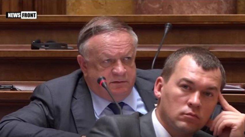 Deputeti rus kërcënon haptas Kosovën: E di se çfarë ka bërë Thaçi, NATO mori një pozicion proshqiptar