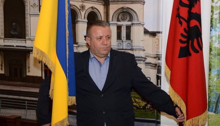 Albanian from Kosovo: I want, as before, the Serbs lived with the Albanians together